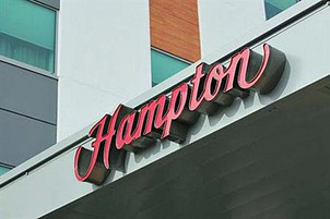 Hilton anunță deschiderea Hampton by Hilton Iași
