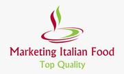 Marketing Italian Food - Logo