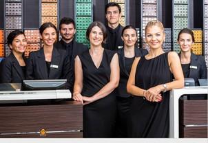 Nespresso deschide primul boutique din Bucuresti