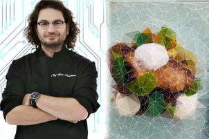 Chef Florin Dumitrescu a dat lovitura cu rețeta sa digitală! Cât va câștiga faimosul Chef!