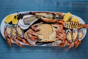 Bucataria portugheza, in exclusivitate la Bucuresti, doar la Dancing Lobster