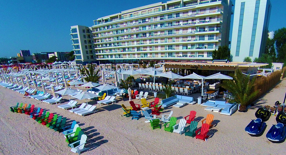 Caelia Beach Mamaia