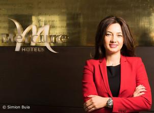 Alina Fugaciu, Mercure: Simtim ca vin noi investitori in Romania, pentru straini suntem inca o desti