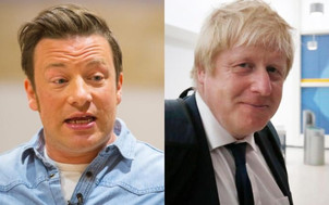 Brexit. Reacţia furioasă a lui Jamie Oliver