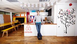 Airbnb vrea să deschidă un centru de servicii cu 200 de oameni la Bucureşti