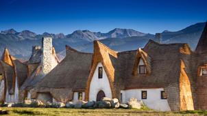 ANAT: Număr dublu de turişti anul acesta în hotelurile şi pensiunile din România, de Paşti şi 1 Mai