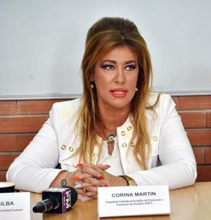 Corina Martin (FAPT): Solicitam scutirea de la plata taxelor pe salarii pentru angajatii din industr