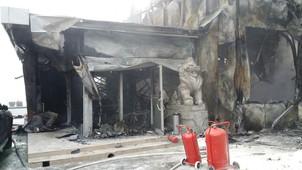 Măsuri după incendiul din clubul Bamboo: Proprietarii de baruri, cluburi, restaurante, hoteluri, obl