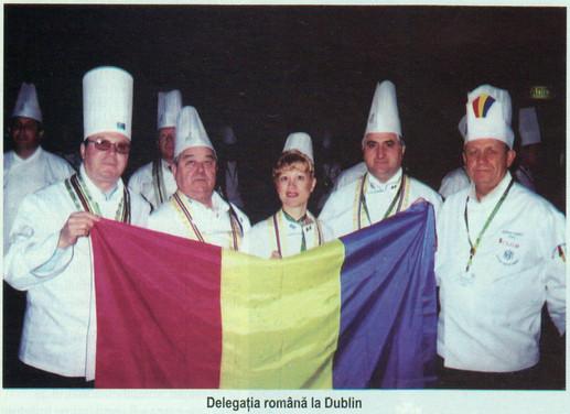 Arhiva ANBCT Romania