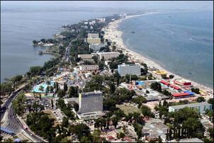 De trei ori mai multe locuri în hotelurile all inclusive de pe litoralul românesc
