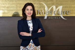 Primul Mercure Bucharest City Center din Romania, inaugurat oficial