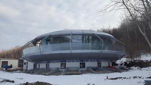 Primul autogrill din România se va deschide, în aprilie, pe DN 1