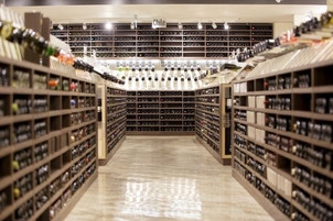 Mega Image lansează Wine Gallery, un nou concept corner specializat de vinuri