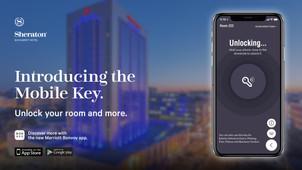 Premieră în industria hotelieră din România: Sheraton Bucharest Hotel a implementat sistemul Mobile
