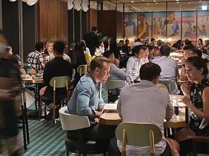 BREAKING NEWS: Restaurantele, teatrele, sălile de spectacol pot primi până la 50% din capacitate