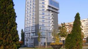 Hotelul Royal din zona Unirii se va afilia la brandul Mercure