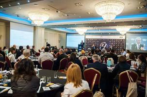 Întâlnirea specialiștilor din industria hotelieră, a turismului și ospitalității din România