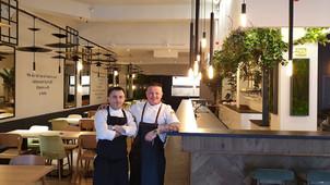 Chef Claudio Costea isi deschide al doilea restaurant, in plina pandemie!