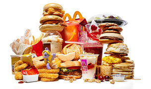 Rusia a închis până în prezent 12 restaurante McDonalds. Alte 100 se află sub control