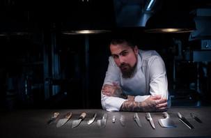 """Fondatorul unui restaurant de fine dining, face """"protest culinar"""" impotriva restrictiilor"""