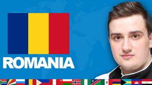"""Romania participa la """"Young Chef Olympiad"""""""