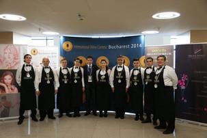 International Wine Contest Bucharest