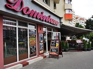 Polonezii de la Pizza Dominium, care în cel mai bun moment ajunseseră la zece pizzerii în România, a