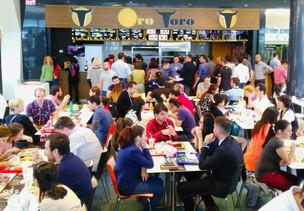 Lanțul de restaurante Oro Toro by OSHO continuă să se extindă