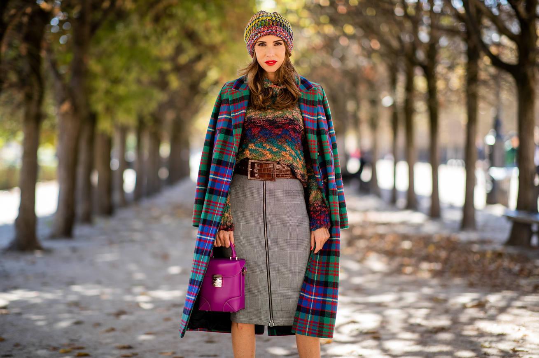 Alexandra Lapp - Paris