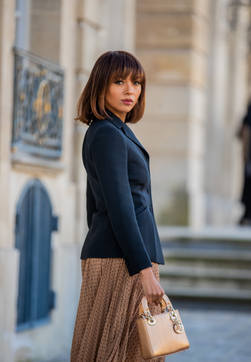 Kat Graham - Paris
