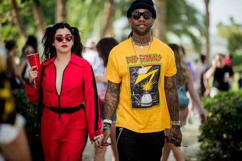 Lauren Jauregui & Ty Dolla Sign