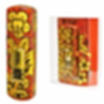 Флешка Хохлома с логотипом