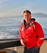 Canadian Coast Guard Captain available for Pilotage waivers on Yachts