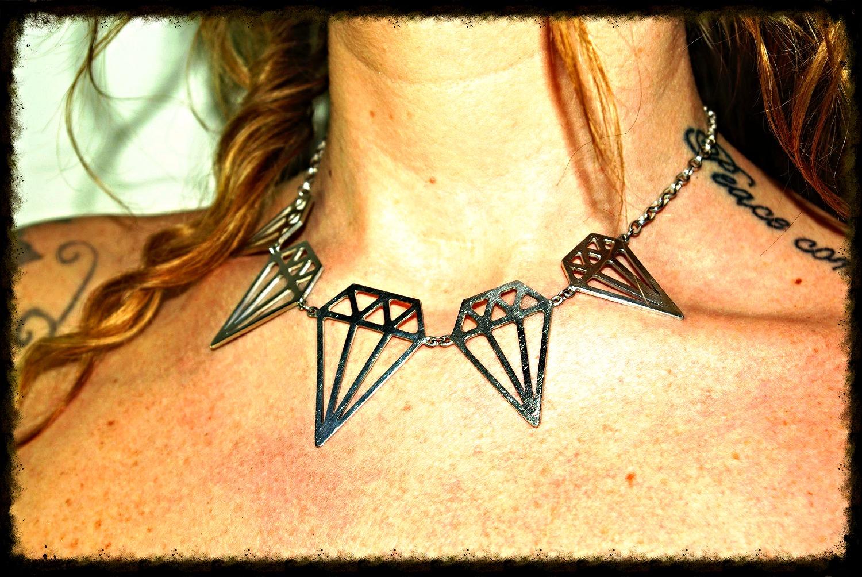'Gold Digga' Necklace