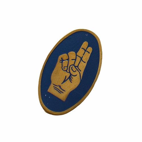 Escudo Mundial Haditas