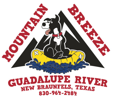 Tubing Guadalupe River | Mountain Breeze Campground | United