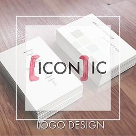 Logo Design Store Button