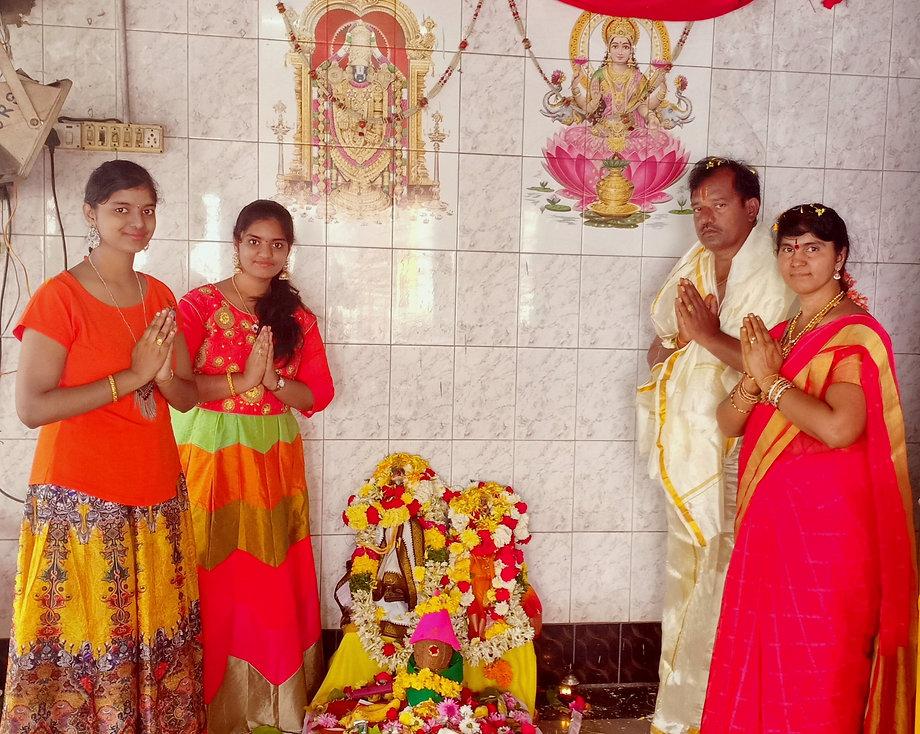 Anu Likhitha