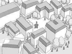 Complexité de la ville