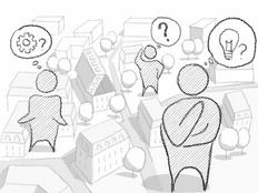 Accès aux fonction sociales urbaines