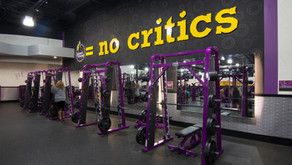 The Planet of Fitness