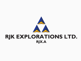 RJK Explorations Ltd. Completes Sale of Blackwater Gold District Properties
