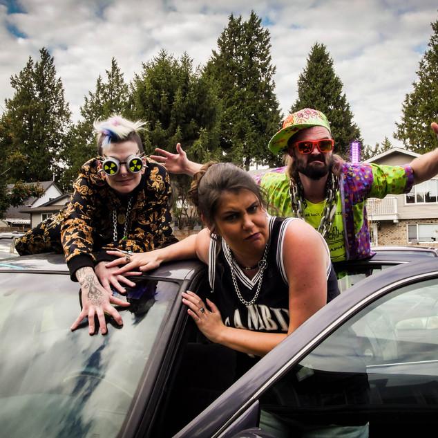 Hip Hop Suburbia