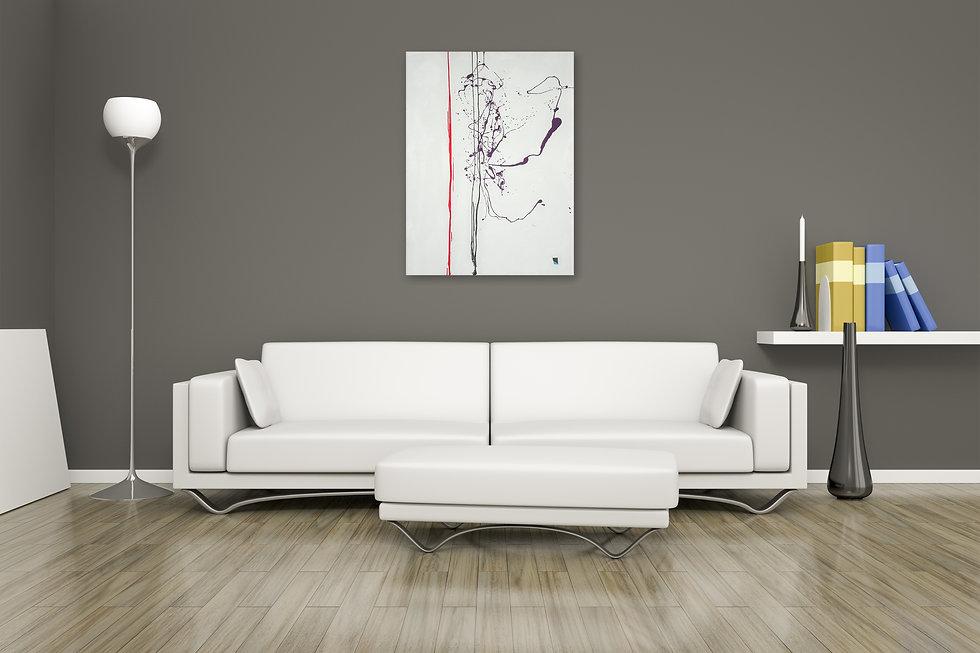 M1 interior design Mock