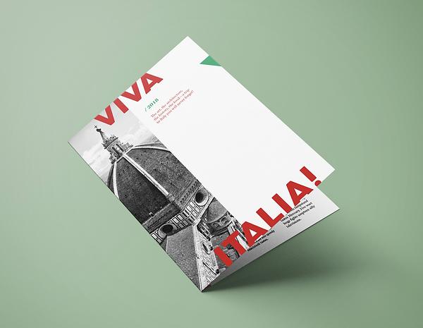 Italia Brochure