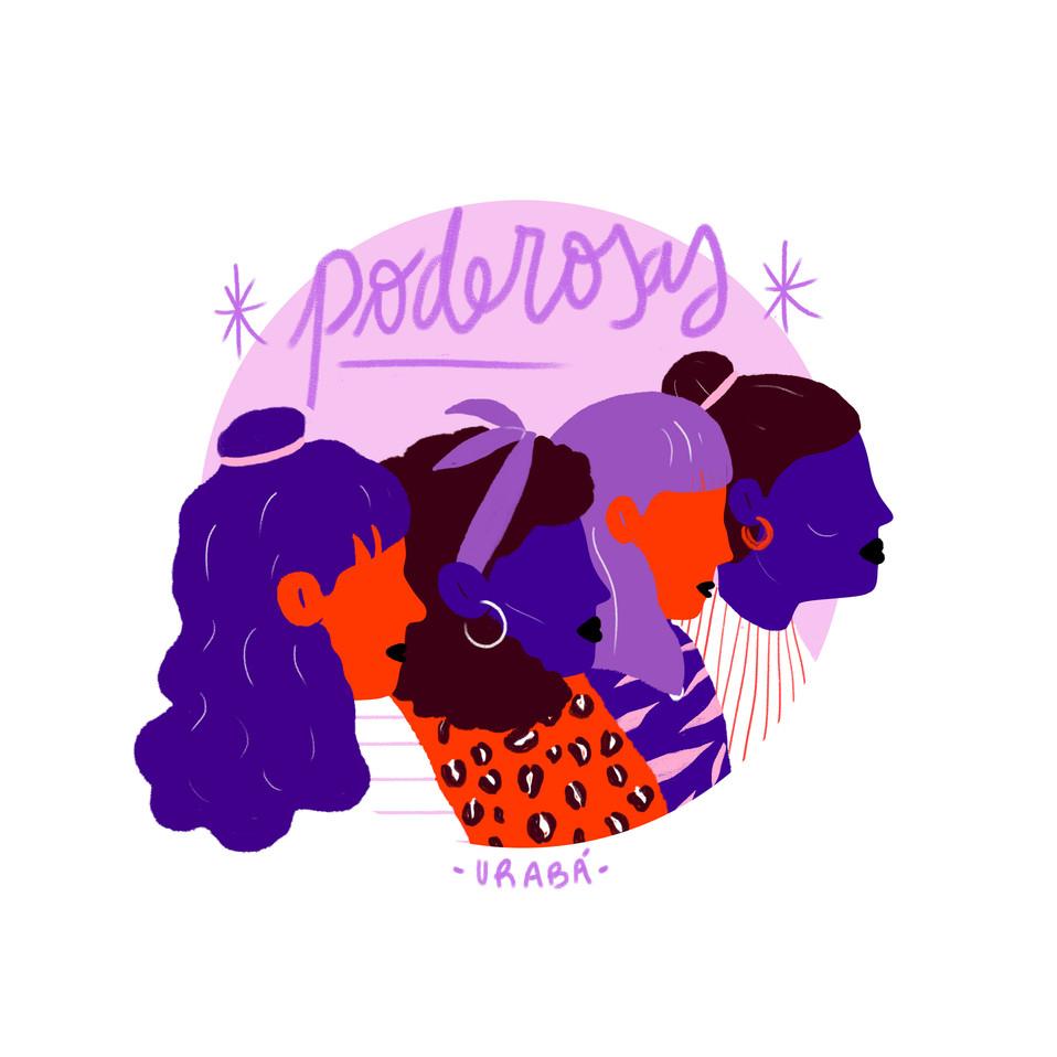 Poderosas / Powerful