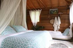 Shere Khan Bedroom