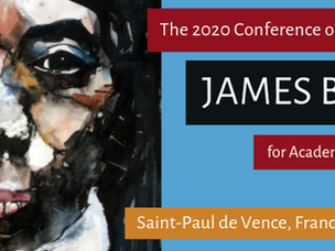 The 2020 Conference on James Baldwin