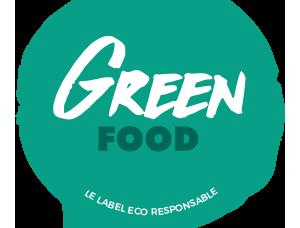 Green Food in Nice