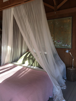 Bagheera Bedroom
